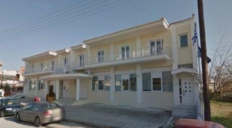 Σε νέο κτίριο στην Ελασσόνα το ΚΕΠ και το Κέντρο Κοινότητας
