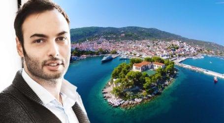 Μάκης Κουκουλάκης: Η Σκιάθος θέλει έναν Δήμαρχο που θα φέρει την Ανάπτυξη στο νησί…