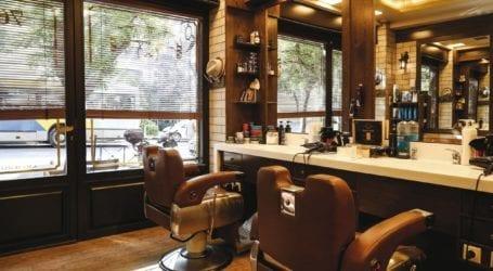 Barber O'clock: Tips που πρέπει να αποκομίσουμε από την επίσκεψη μας στο κομμωτήριο