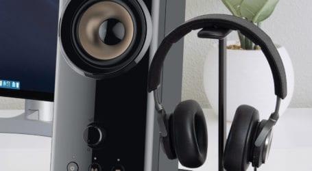 Creative T60: Ενισχύει την εμπειρία ήχου από υπολογιστή