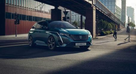 Ηλεκτρικό το 70% των μοντέλων της Peugeot το 2021
