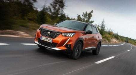 Peugeot: Πρώτη στις πωλήσεις SUV