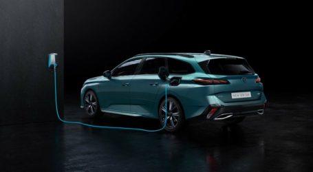 Ο εξηλεκτρισμός της Peugeot και τα νέα plug-in hybrid 308