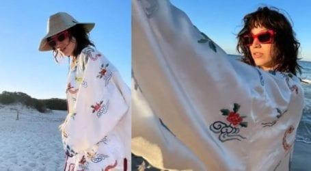 Ursula Corbero: Η Τόκιο του La Casa De Papel απολαμβάνει τις διακοπές με τις φίλες της!