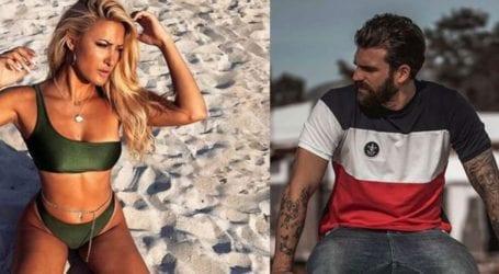Ιωάννα Τούνη-Δημήτρης Αλεξάνδρου: Είναι το νέο ζευγάρι της σόουμπιζ;