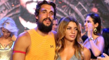 Μαριαλένα Ρουμελιώτη: «Είμαι single, δεν είμαι σε σχέση»!