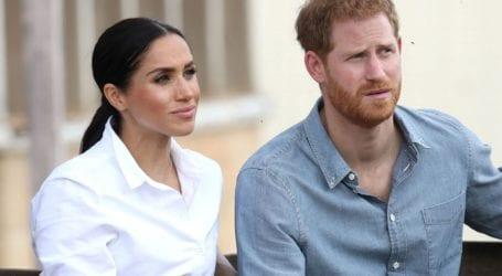 Meghan Markle – πρίγκιπας Harry: Ποιος είναι ο πραγματικός λόγος που έφυγαν από το Παλάτι;