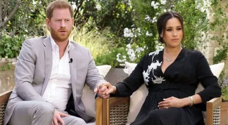 Meghan Markle – Prince Harry: Η βραβευσή για την απόφασή τους να κάνουν μόνο δύο παιδιά