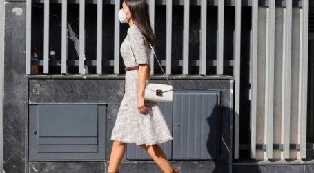 Η βασίλισσα Letizia μόλις φόρεσε τα πιο άνετα παπούτσια του καλοκαιριού που πάνε με όλα