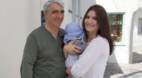 Σίμος Κεδίκογλου – Eλισάβετ Κατσαμάκη: Αυτό είναι το φύλο του μωρού τους