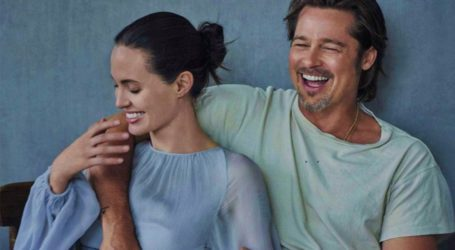 Brad Pitt -Angelina Jolie: Η απόφαση-ανατροπή στη δικαστική τους διαμάχη