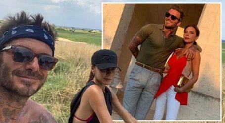 David Beckham: Τι συνέβη και δέχθηκε επίσκεψη από την αστυνομία στην Ιταλία;