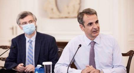«Τώρα που έχουμε εμβόλια για κάθε Ευρωπαίο, η πρόκληση είναι να πείσουμε τους πολίτες να εμβολιαστούν»