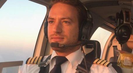 «Ο πιλότος ίσως σκότωσε την Καρολάιν επειδή ανακάλυψε ότι διακινούσε ναρκωτικά» ισχυρίζεται η Mirror