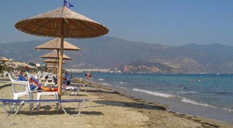 Βόλος: Σώθηκε την τελευταία στιγμή από βέβαιο πνιγμό 75χρονος στις Αλυκές