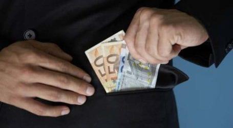 """Λαρισαίος πήγε να επενδύσει και τελικά τον """"έγδυσαν"""" αποσπώντας του χιλιάδες ευρώ"""