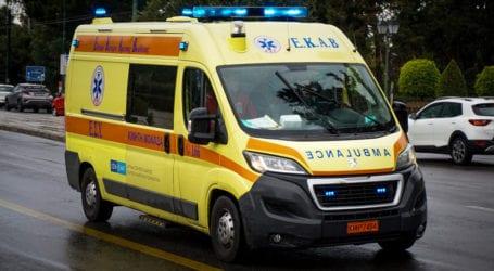 Βολιώτης σώθηκε χάρη στον απινιδωτή – Μεταφέρθηκε στο Νοσοκομείο