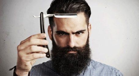 Barber O'clock: Tips πως να περιποιηθείτε τα γένια σας!
