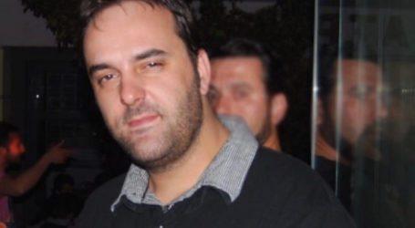 Λάρισα: Ο 45χρονος Γιώργος Δόκος είναι ο άτυχος οδηγός του θανατηφόρου τροχαίου στη Γυρτώνη