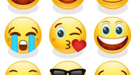 Έρευνα: Ποιό emoji χρησιμοποιείται περισσότερο από τους χρήστες του διαδικτύου;