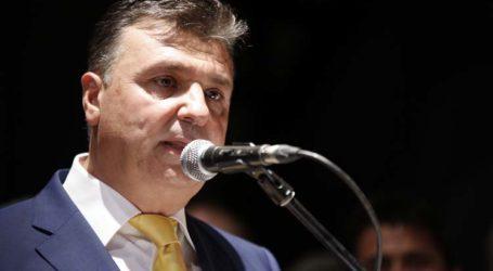 Ευαγγέλου: Καταγγέλλει τη δημοτική αρχή Γάτσα για κλείσιμο δωρεάν χώρου στάθμευσης