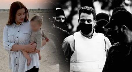 Πατέρας Καρολάιν: Άνανδρη η πράξη του Μπάμπη, θέλω δικαιοσύνη για την κόρη μου