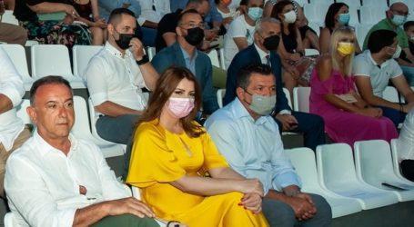 Στην εκδήλωση «Proud Blue» για την ΕΛ.ΑΣ. ο Κέλλας: Οι αστυνομικοί είναι παιδιά όλων των Ελλήνων