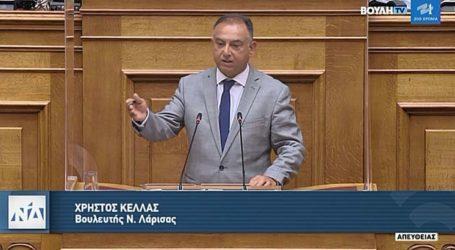 Κέλλας: «11.700 διορισμοί τον Αύγουστο στην Εκπαίδευση – Εμπιστευόμαστε τον Έλληνα εκπαιδευτικό»