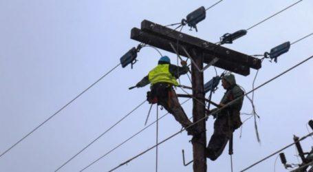 ΔΕΗ: Πολλές διακοπές ρεύματος στον Βόλο και στον Δήμο Ρ. Φεραίου την Κυριακή