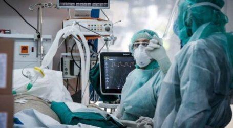 Διασωληνώθηκε ανεμβολίαστος στο Νοσοκομείο Βόλου