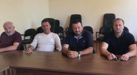 Στις 4 Αυγούστου η πανελλαδική συνάντηση όλων των κτηνοτρόφων στον Τύρναβο