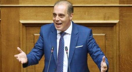 Ερώτηση Βελόπουλου για την οικονομική ενίσχυση στους πληγέντες ελαιοπαραγωγούς Ν. Πηλίου