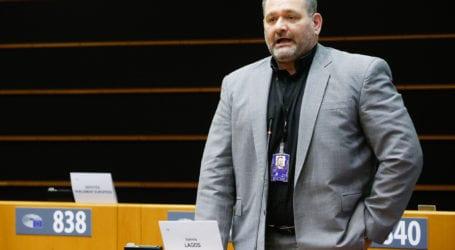Ερώτηση μη εγγεγραμμένου Ευρωβουλευτή Λαγού για την απελευθέρωση των πλειστηριασμών από 1η Ιουλίου