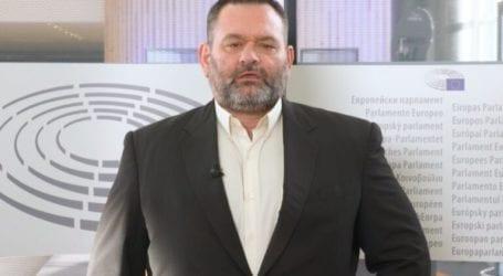 Ερώτηση συνυπέγραψε ο μη εγγεγραμμένος Ευρωβουλευτής Γ.Λαγός για την θρησκευτική ελευθερία και την λογοκρισία εις βάρος των Χριστιανών