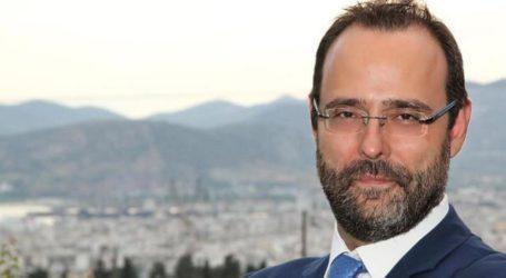 K. Μαραβέγιας: «Ταμείο Ανάκαμψης και επενδύσεις στη Δημόσια Υγεία»