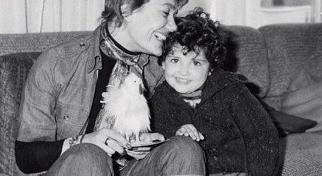 Τζωρτίνα Σερπιέρη: Tι κάνει σήμερα η κόρη της Μαρινέλλας που λάτρεψε ο Τόλης Βοσκόπουλος