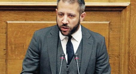Αλ. Μεϊκόπουλος: Σε νέο ρόλο face control η εστίαση με τα νέα μέτρα της Κυβέρνησης