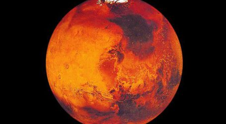 To InSight της NASA αποκαλύπτει τον εσωτερικό κόσμο του Άρη