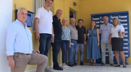 Ολοκληρώθηκαν οι συναντήσεις του Θανάση Νασιακόπουλου με τους προέδρους των Κοινοτήτων του Δήμου Κιλελέρ