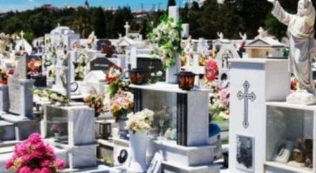 Ο Δήμος Τυρνάβου για την παραχώρηση τάφων στα Κοιμητήρια