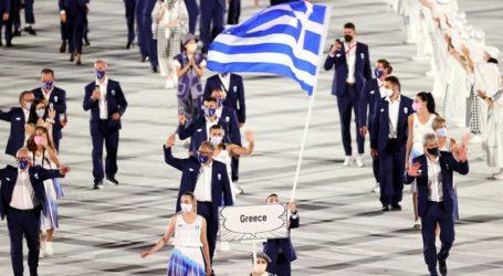 Αυτοί είναι οι Βολιώτες που διεκδικούν μετάλλιο στους Ολυμπιακούς Αγώνες του Τόκιο [εικόνες]