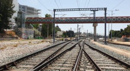 """Στην """"εποχή της σιδηροτροχιάς"""": Αυτά τα έργα βρίσκονται στο προσκήνιο – Τρέχει ο διαγωνισμός για το Λάρισα-Βόλος"""