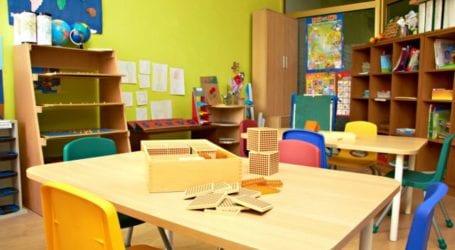 Παιδικοί σταθμοί: Ξεκίνησε σήμερα η ηλεκτρονική υποβολή των αιτήσεων