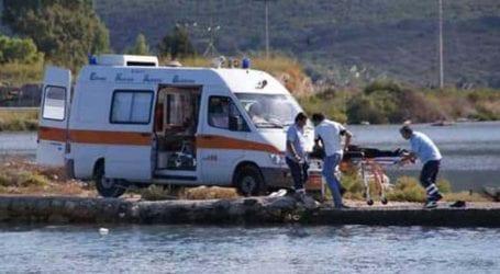 Βόλος: 65χρονος γλύτωσε από βέβαιο θάνατο