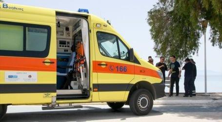 Βόλος: Πνίγηκε 76χρονη στην Κριθαριά