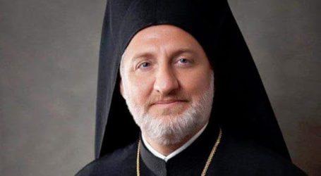 Ο Αρχιεπίσκοπος Αμερικής για το νέο βιβλίο της Ζήνας Κουτσελίνη «Μία σελίδα την ημέρα»