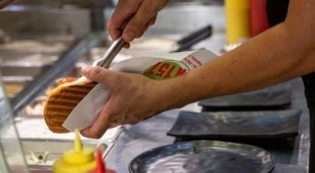 Κ 157: Όταν το ψωμάκι με σουβλάκι είναι ιεροτελεστία!