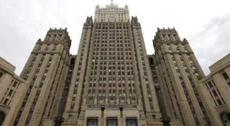 Ρωσία: Το υπουργείο Άμυνας λέει ότι χτυπήθηκε από ξένη κυβερνοεπίθεση