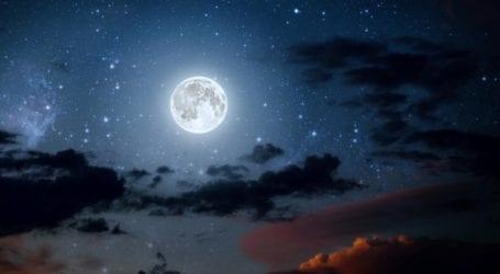 Tι θα συμβεί αν το φεγγάρι εκραγεί ξαφνικά;