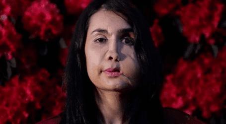 Η συγκλονιστική ιστορία της Shakila: Ο άνδρας της την πυροβόλησε στο πρόσωπο όταν εκείνη υπερασπίστηκε τον εαυτό της -«Είμαι άθραυστη»